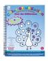Carte de colorat tactilă (volumul 1) - DISPONIBILĂ LA COMANDĂ