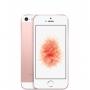 iPhone SE 16 GB roz-auriu - telefon mobil cu ecran tactil, accesibil nevăzătorilor, cu aplicații speciale pentru nevăzători preinstalate - DISPONIBIL LA COMANDĂ